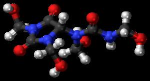 Diazolidinyl urea