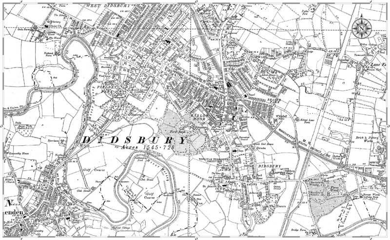 Didsbury 1905