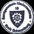 Dienstsiegel Samtgemeinde Niedernwöhren Kreis Schaumburg 10 20120706 Hauptsatzung.png