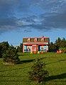 Dildo Newfoundland GeorgeHouseHeritageBedAndBreakfast2016.jpg
