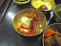Dinner at Kaesong Folk Hotel (6075493604).jpg