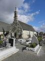Dirinon (30) Chapelle Sainte-Nonne.JPG