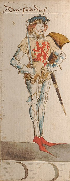 Dirk IV, Count of Holland, by Hendrik van Heessel.jpg