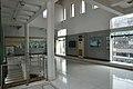 Display Area - First Floor - Swami Vivekanandas Ancestral House - Kolkata 2011-10-22 6086.JPG