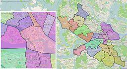 I Stockholms kommune