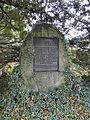 Dobbertin Klosterfriedhof Kriegerdenkmal 1914-18 2012-10-11 281.JPG