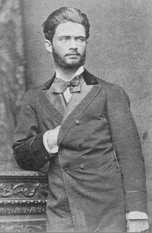 Rivero, Domingo (1852-1929)