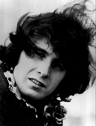 Don McLean - Don McLean publicity photo, 1976