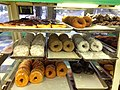 Donuts (Coffee An), Westport, CT 06880 USA - Feb 2013.jpg