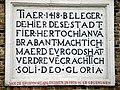 Dordrecht Groothoofdspoort 9.JPG