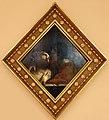 Dosso dossi, formelle del soffitto della camera da letto di alfonso I d'este, 1520-22, amore o abbraccio.jpg