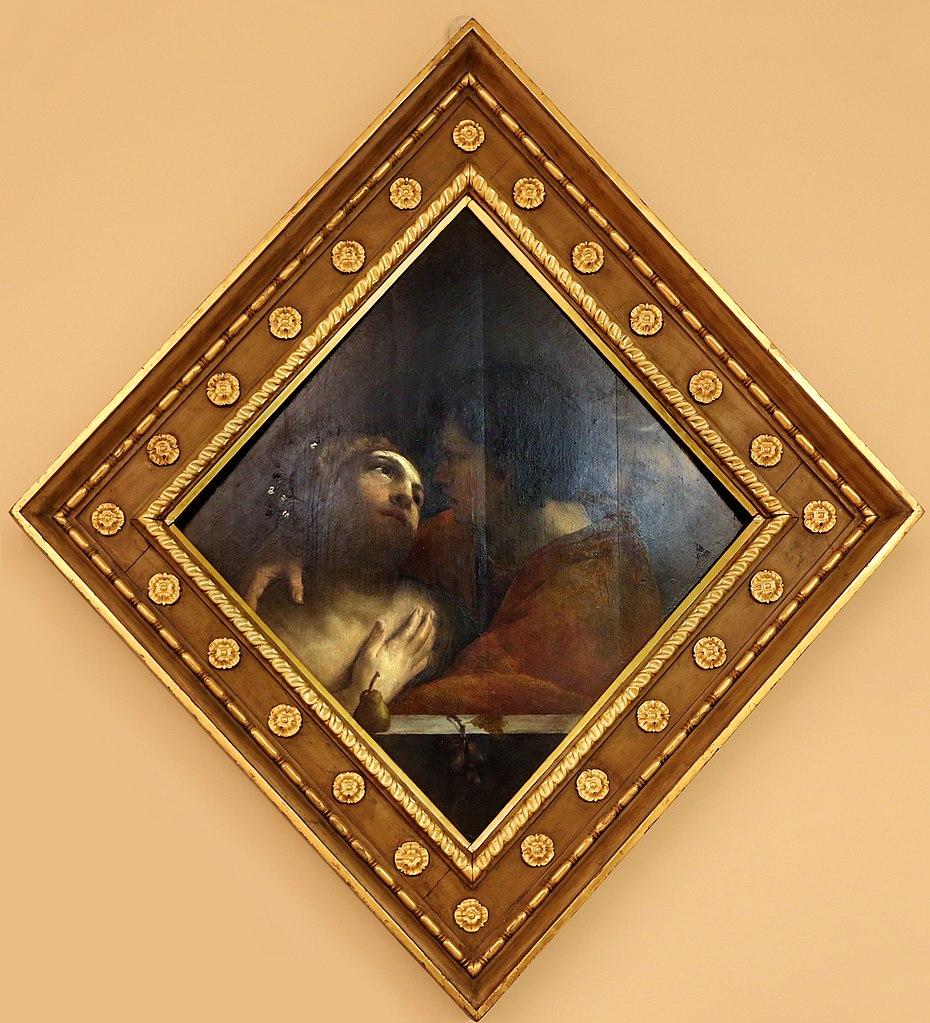 File dosso dossi formelle del soffitto della camera da for Camera da letto del soffitto della cattedrale