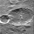 Double crater on the Moon ESA202469.jpg