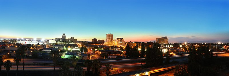 File:Downtown Fresno Skyline.jpg