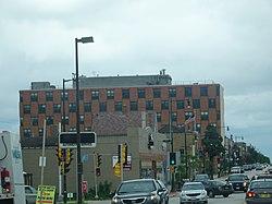 Downtown West Allis