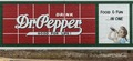 Dr. Pepper beverage advertising sign on a building in downtown Mount Pleasant, Texas LCCN2014630246.tif