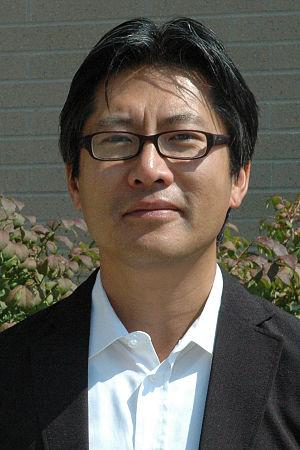 Michael C. Seto - Image: Dr Michael Seto public profile headshot