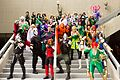 Dragon Con 2013 - Marvel villains (9697546084).jpg