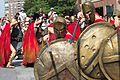 Dragon Con 2013 Parade - 300 - Spartans (9681337572).jpg