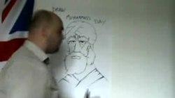 File:Draw Muhammad Day video by AwesomeSauceUK audio removed.ogv