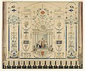 Drawing, Design for a Theater Curtain, mid-19th century (CH 18329601).jpg