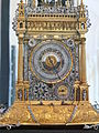 Dresden Zwinger Table clock Schuster 04.JPG