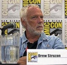 Drew Struzan Wikipedia