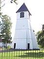 Drothems kyrka bell tower.jpg