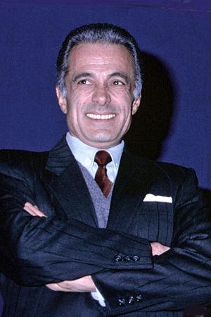 Duilio Del Prete - Duilio Del Prete in 1983