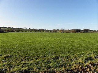 Dunamuggy Human settlement in Northern Ireland