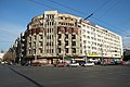 Dunarea Hotel, Bucharest (26792489729).jpg
