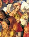 Durer, Adoration of the Trinity 05.jpg