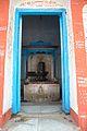 Durgeswar Shiva Linga - Western View - Melai Chandi Mandir Complex - Amta - Howrah 2015-11-15 7024.JPG