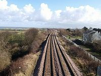 Durham Coast Line Hart Station 04 03 2016.jpg