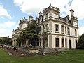 Dyffryn House - Dyffryn Gardens - South Front (18983000172).jpg