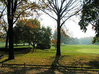Dyker Beach Park and Golf Course
