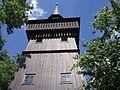 Dzwonnica przy kościele par. p.w. św. Małgorzaty.jpg