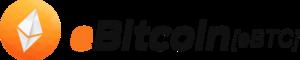Description de l'image EBitcoin logo.png.