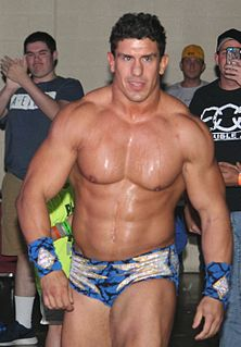 Ethan Carter III American professional wrestler