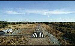 Suomen Lentoasemat
