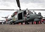 EGLF - Westland Super Lynx Mk 21 - ZH965 N4004 (42250022960).jpg