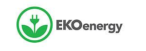 EKOenergy - Image: EK Oenergy logo