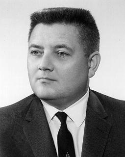 Edwin Thompson Jaynes American physicist