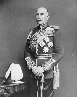 Alexander Cambridge, 1st Earl of Athlone British Army commander and major-general
