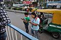 Earthquake Leads Office Evacuation - Sector-V - Salt Lake City - Kolkata 2015-04-25 6010.JPG