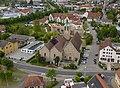 Ebelsbach Luftaufnahme 2017 – die Kirche.jpg