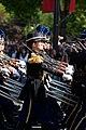 Ecole des officiers de la Gendarmerie nationale Bastille Day 2013 Paris t105450.jpg