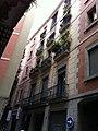 Edifici d'habitatges carrer Mercaders, 10.jpg