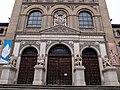 Edificio de las Antiguas Facultades de Medicina y Ciencias de la Universidad de Zaragoza - PC251495.jpg