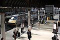 Edinburgh arrival at York, July 15, 2013. - panoramio.jpg